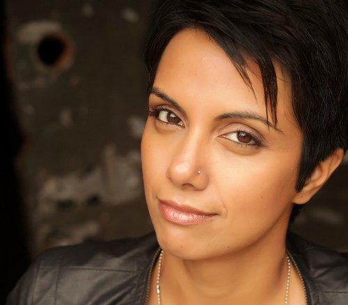 048: Write your own roles, Fawzia Mirza