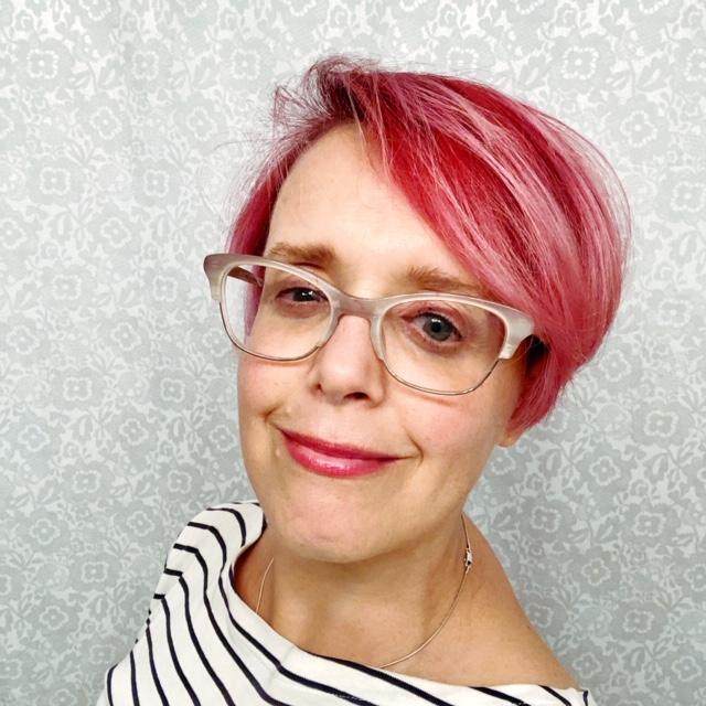 Lisa Widder
