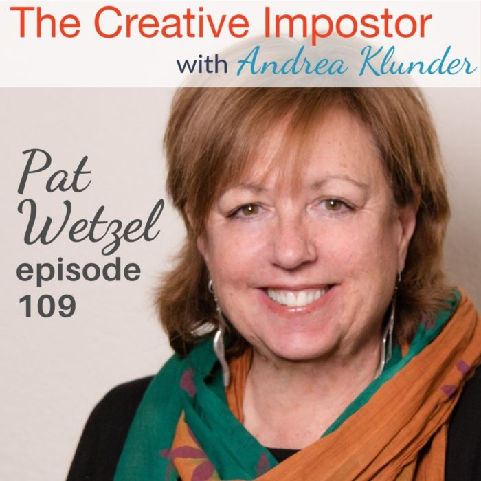 CI109: Find the path with Pat Wetzel from CancerRoadTrip