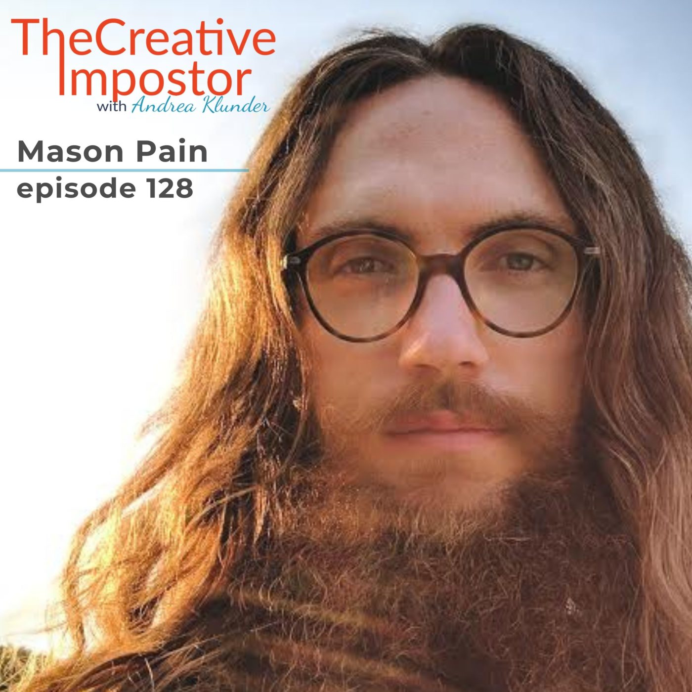 128: Rise from the debris; yoga & healing with Mason Pain